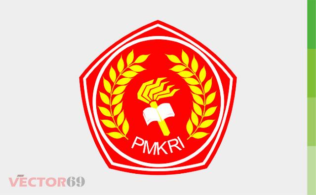 Logo PMKRI (Perhimpunan Mahasiswa Katolik Republik Indonesia) - Download Vector File CDR (CorelDraw) X4