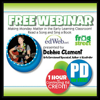 FREE Webinar for Professional Development