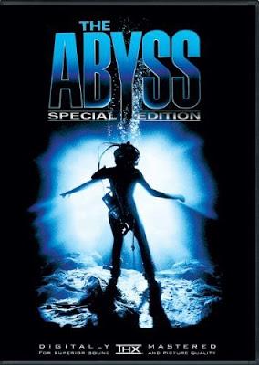 The Abyss (1989) ดิ่งขั้วมฤตยู [พากย์ไทย+ซับไทย]