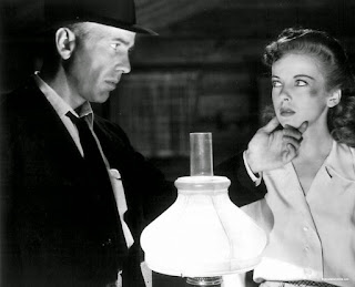 Humphrey Bogart Ida Lupino High Sierra 1941