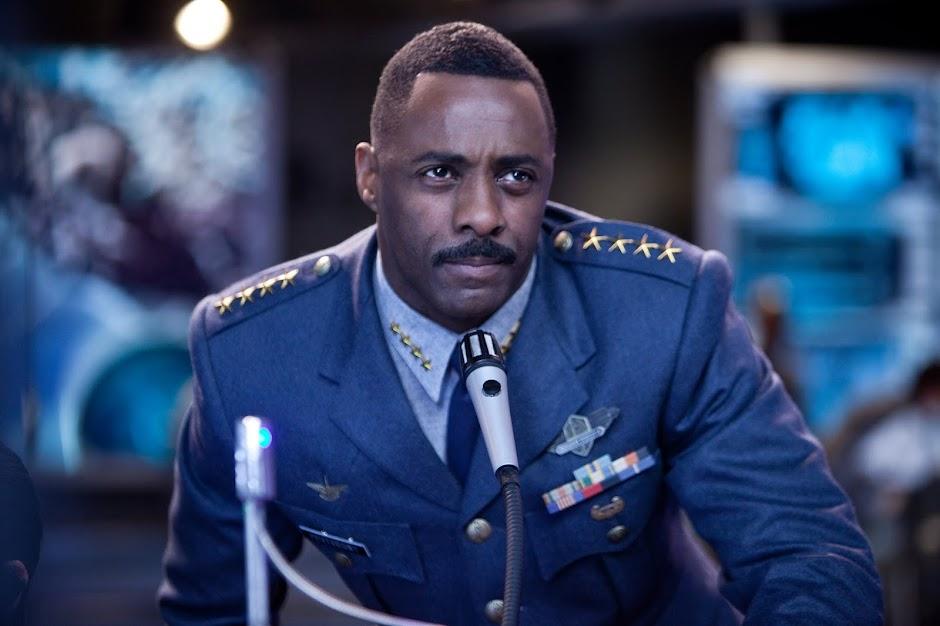 """Idris Elba pode substituir Will Smith no próximo """"Esquadrão Suicida"""""""
