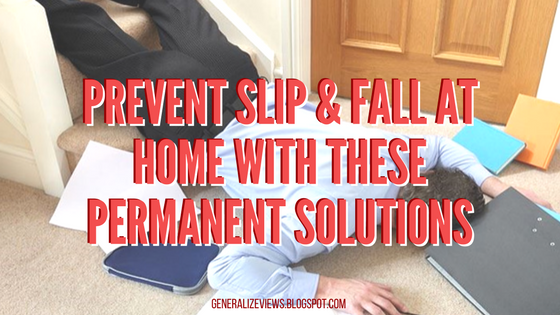 prevent-slip-and-fall-at-home