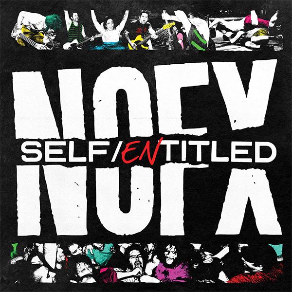 NOFX - Self Entitled (2012)