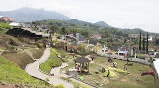 Taman Kelinci Pujon Kidul
