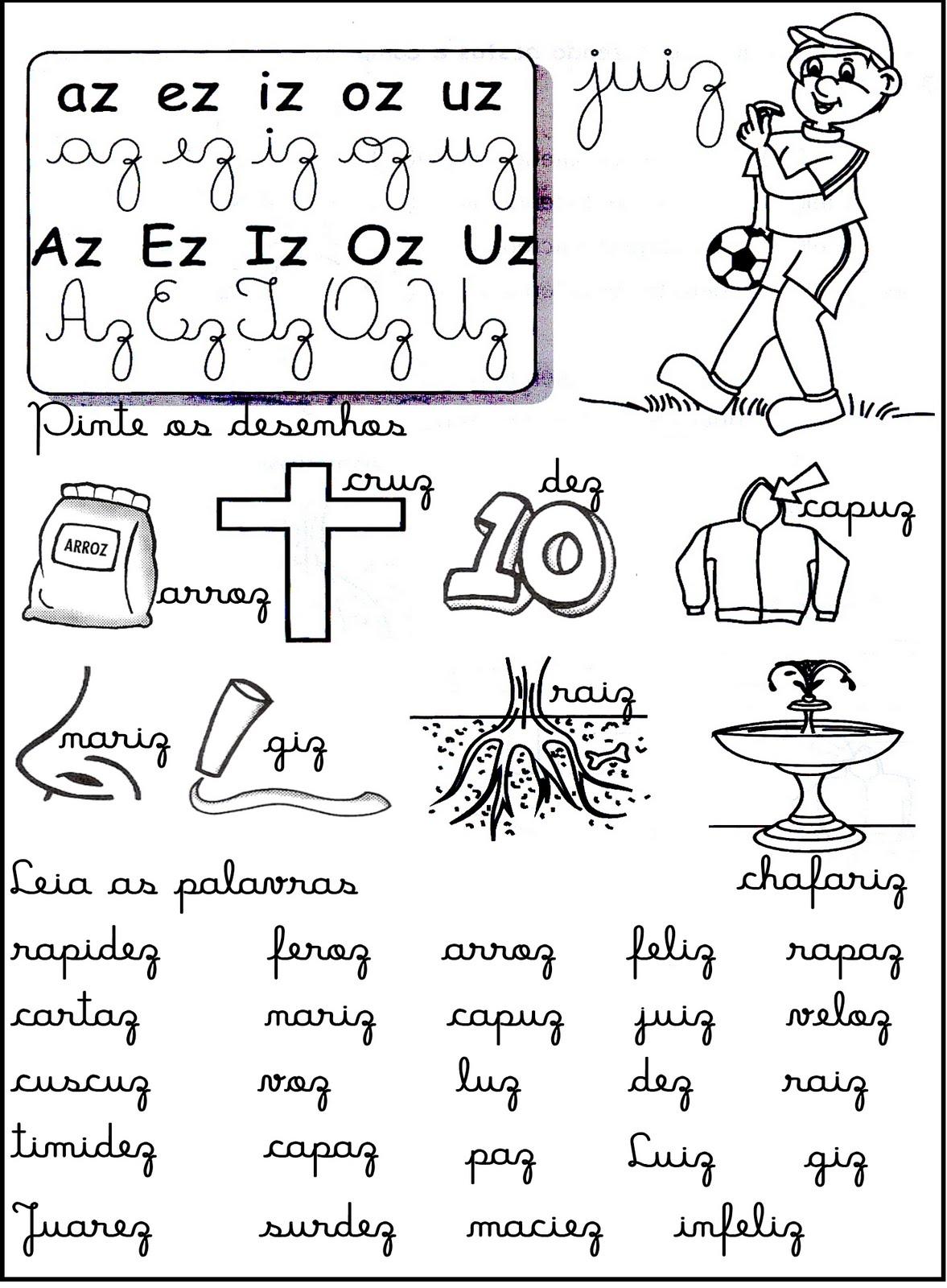 Portal do Professor do ensino Infantil: Leiturinhas de
