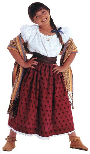 american girl josefina meet outfit