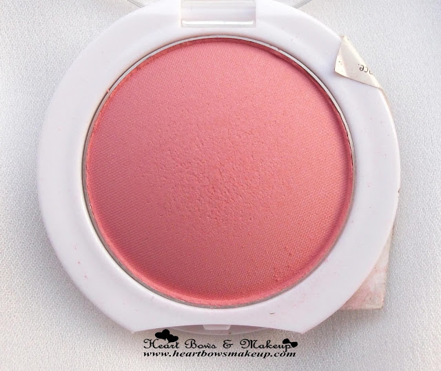 Best budget blush in india