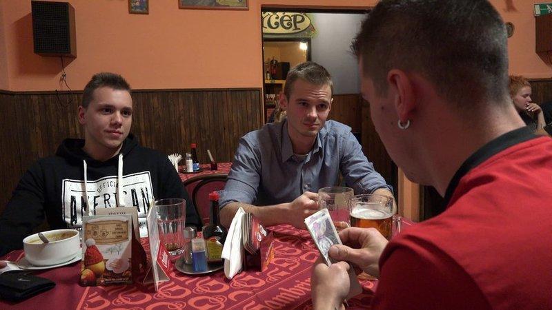 Czech Gay Couples No 8 - Megapornfreehdcom Videos Gay -6834
