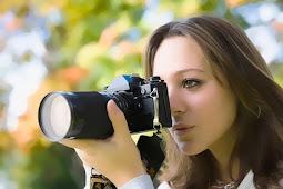 Photography As A Rare Hobby