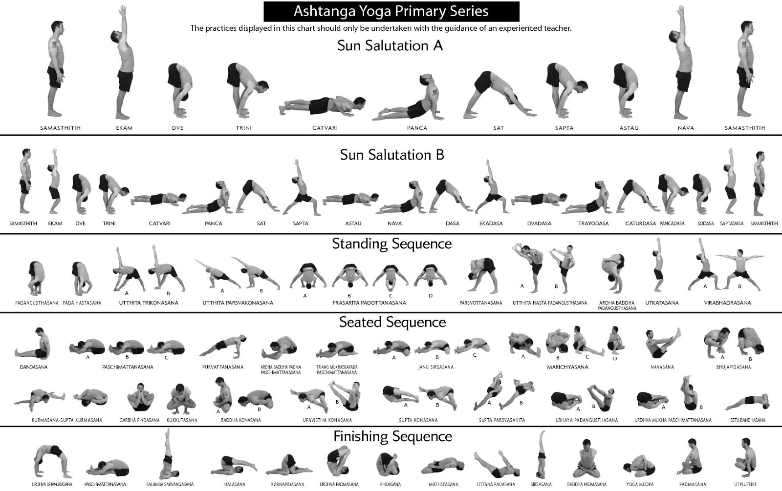 Ashtanga Pitanga Yoga Shala