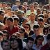 O Brasil tem mais de 207 milhões de habitantes, aponta o IBGE