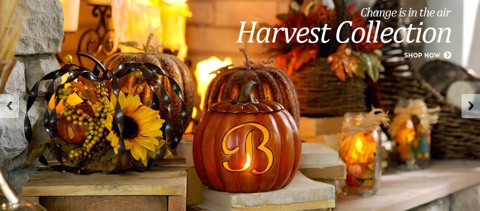 The Gracious Way Pottery Barn Fall Decor Knock Offs Lust