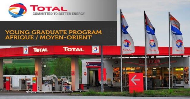 TOTAL Nigeria Young Graduate Program