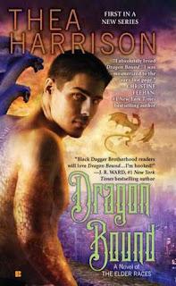 Thea Harrison Dragon Bound