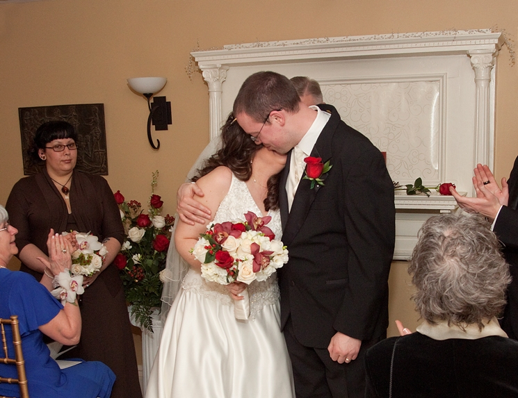Amber's Story: Planning A Wedding In Massachusetts