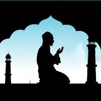 kapanpun dan dimanapun sudah selayaknya kita selalu berdoa terlebih dahulu Doa Masuk Masjid dan Keluar Masjid