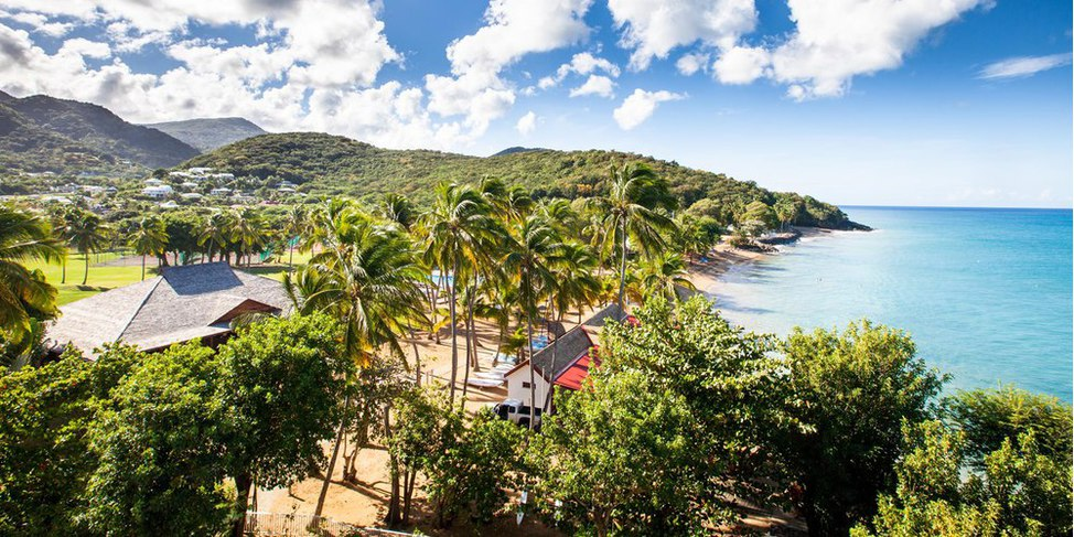 Hotels Pas Chers Guadeloupe