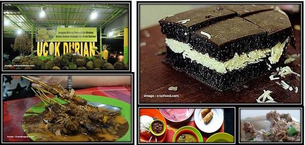 Daftar Kuliner Paling Enak di Medan - Blog Mas Hendra