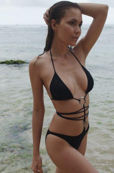 Sideboobs Bikini Acha Septriasa  naked (55 fotos), Snapchat, underwear
