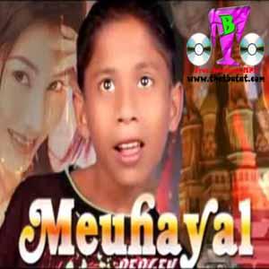 Download MP3 BERGEK - Meuhayal