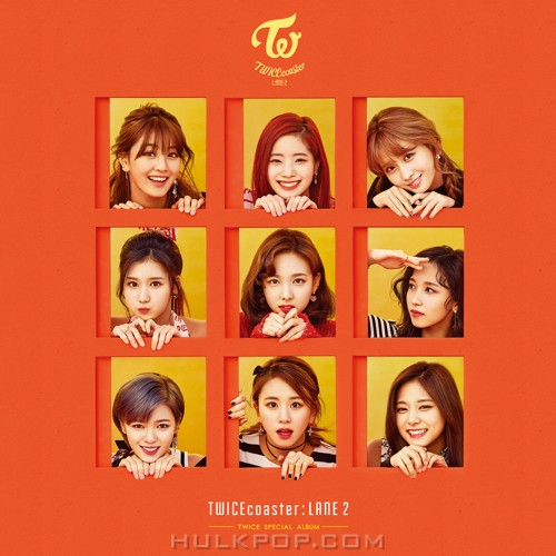 TWICE – TWICEcoaster : LANE 2 – EP (FLAC + ITUNES PLUS AAC M4A)