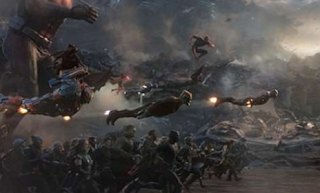 Re-release, extra scenes of Avengers: Endgame will be at the end of the movie