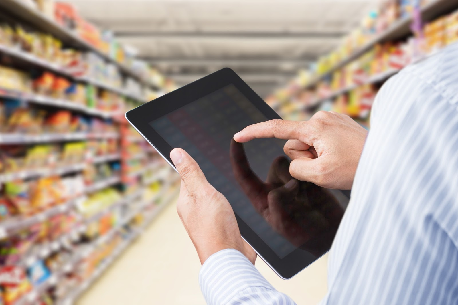 Retail Audit Application is the Key to Planogram Compliance
