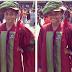 25 year old Chiamaka Deborah Motilewa bags PhD at Covenant University