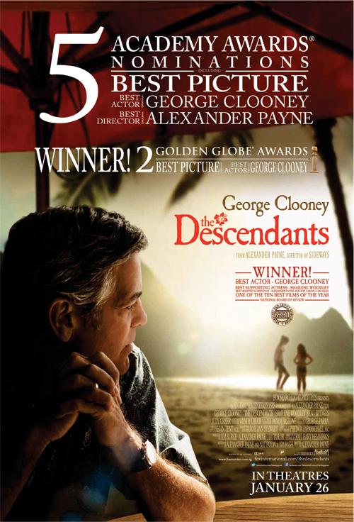 Revisiting Films With Krk The Descendants 2011