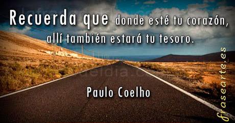 Frases de amor – Paulo Coelho