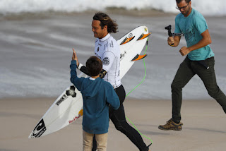 34 Jordy Smith rip curl pro portugal foto WSL Damien Poullenot