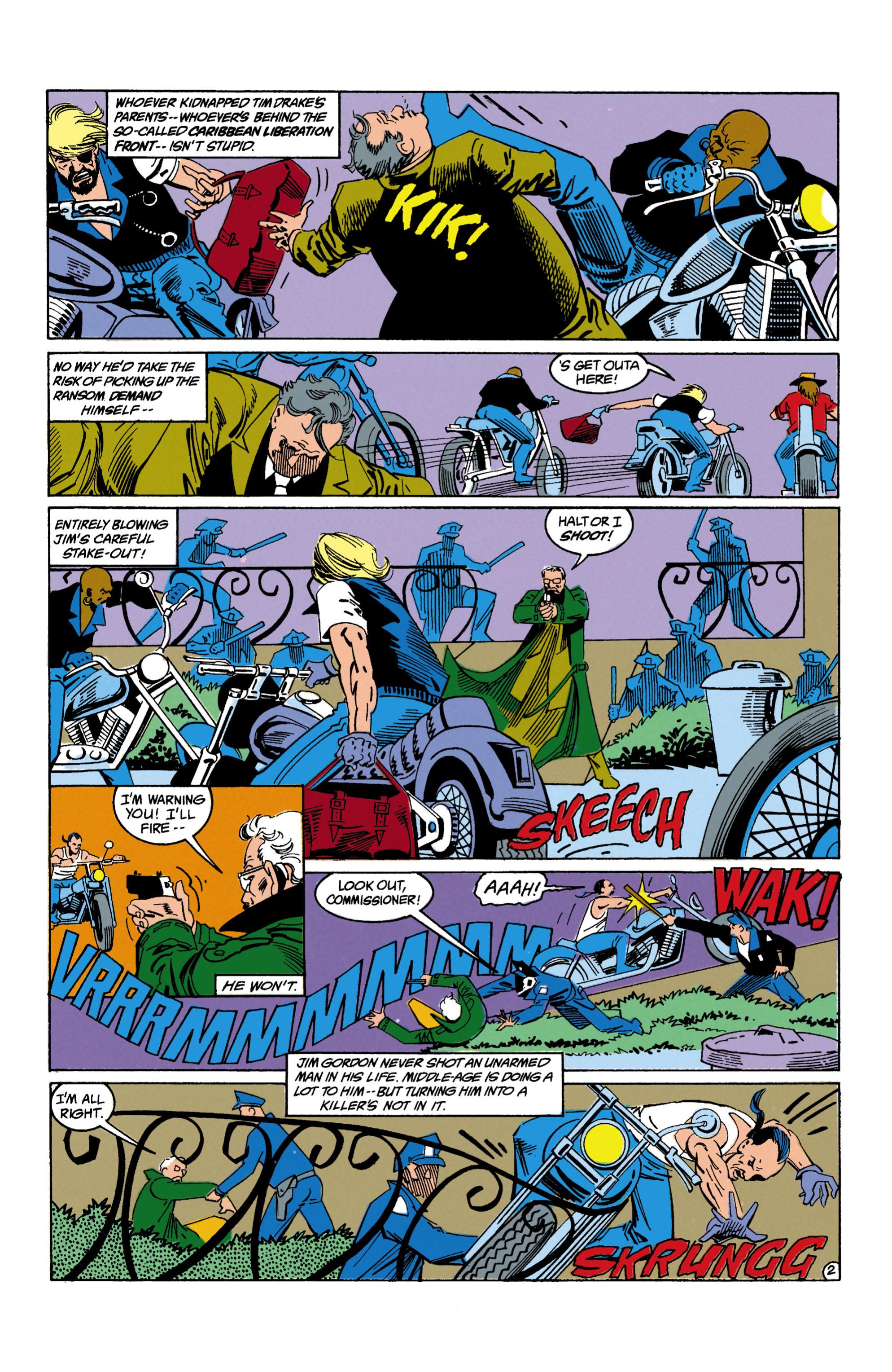Detective Comics (1937) 620 Page 2