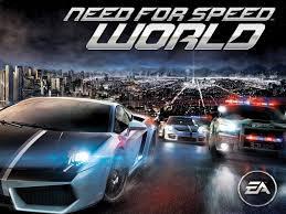 تحميل لعبة نيد فور سبيد ورلد download Need for Speed World