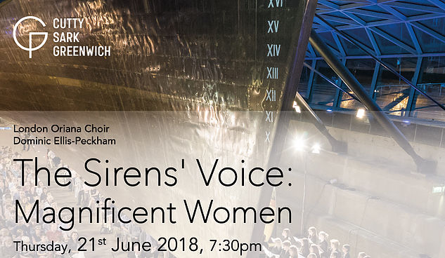 The Sirens' Voice
