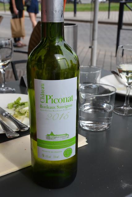 La Belle Epoque Bordeaux Piconat