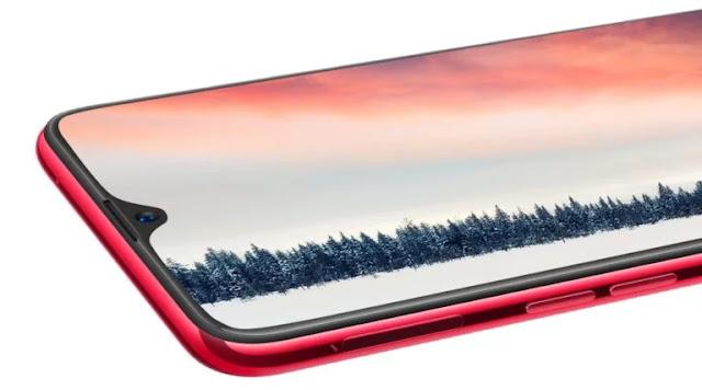 Akan Hadir di Indonesia, Ponsel Baru Oppo F9 Ini Harga dan Spesifikasinya