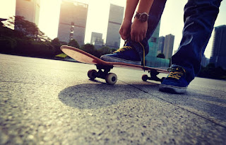 Picuí receberá a primeira etapa do Circuito Paraibano de Skate 2017