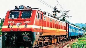 Railway group d recruitment 2019 : ग्रुप डी भर्ती में शारीरिक दक्षता परीक्षा के नियमों में रेलवे ने  किया बदलाव