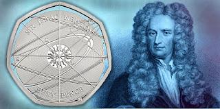 Isaac Newton Status in English 2022