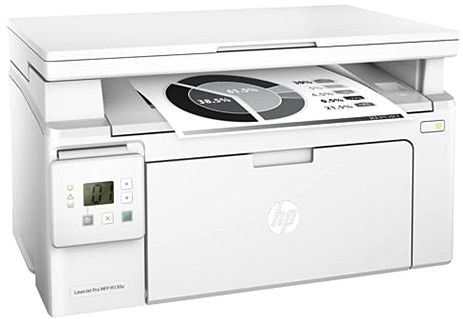 hp print and scan doctor для windows xp