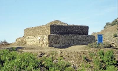 Mughal-era coin, 'longest staircase' unearthed near Pakistan's Ban Faqiran