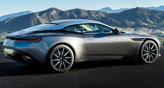 2017 Aston Martin DB11 Price | Root Cars