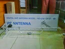 pasang antena tv depok