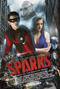 Sparks – HDRip AVI e RMVB Legendado