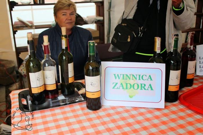 festiwal kulinarny czas na ser lidzbark warminski 2014