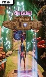 download - Vogue the Explorer-PLAZA