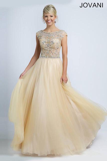 vestidos de gala para señoritas