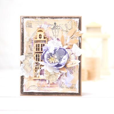 @veda_bakalova #scrapbooking #card #скрапбукинг #ручнаяработа #открытка #открытки