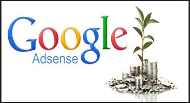 "Blogger : ""Kenapa Harus Google Adsense?"""