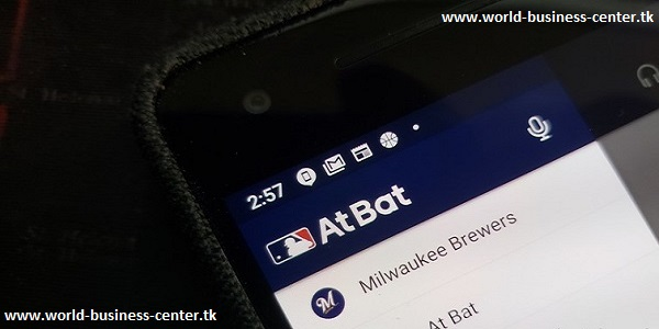 watch MLB on your Android phone or tablet